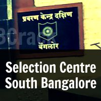 Selection Centre South Bangalore