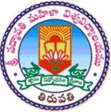 Sri Padmavati Mahila Visva Vidyalayam Jobs