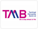 Tamilnad Mercantile Bank Jobs