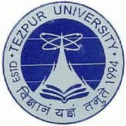Tezpur University Jobs