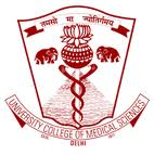 University College of Medical Sciences Delhi Jobs