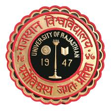 University of Rajasthan Jobs