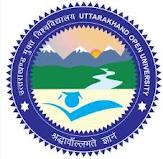 Uttarakhand Open University Jobs