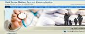 West Bengal Medical Services Corporation Ltd Jobs