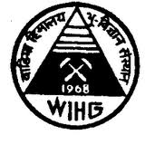 Wadia Institute of Himalayan Geology Jobs