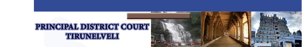 Principal District Court