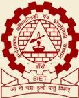 Bundelkhand Institute of Engineering & Technology Jobs