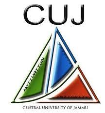 Central University of Jammu Jobs