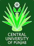 Central University of Punjab Jobs