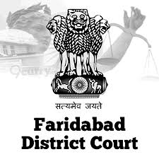 District & Sessions Judge,Faridabad in Haryana