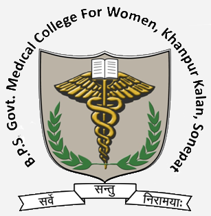 Jobs Openings in BPS Govt. Medical College