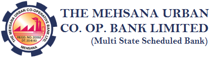 Mehsana Urban Co-operative Bank Limited