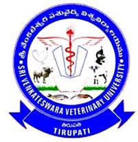 Sri Venkateswara Veterinary University Jobs
