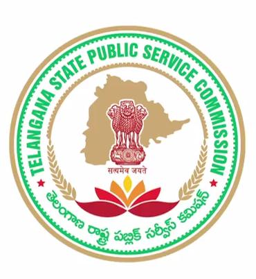 Telangana State Public Service Commission (TSPSC),Hyderabad.