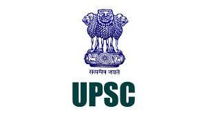 Union Public Service Commission Jobs